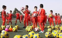 ادامه مطلب: دعوت از پنج مستعد همدانی به اردوی تیم ملی