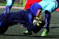 ادامه مطلب: رکورددار گل نخوردن فوتبال بانوان ایران: پایان لیگ را اعلام کنید